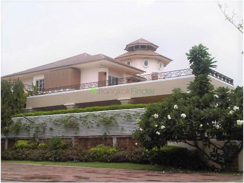 Srinakarin, Bangkok, Thailand, 4 Bedrooms Bedrooms, ,5 BathroomsBathrooms,House,For Sale,Srinakarin,5348